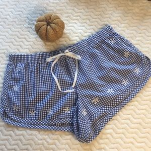 Victoria's Secret Sleep Shorts M